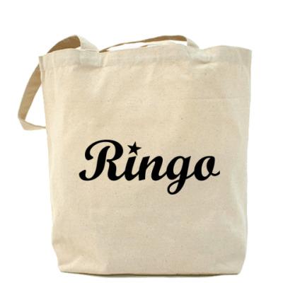 Сумка Холщовая сумка Ringo