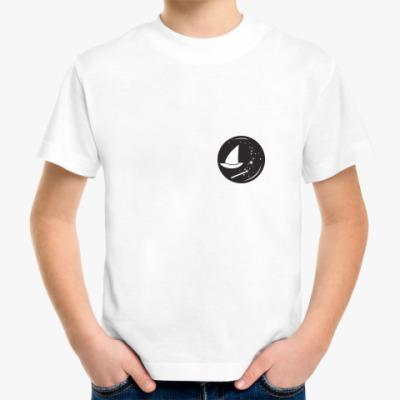 Детская футболка Волшебник