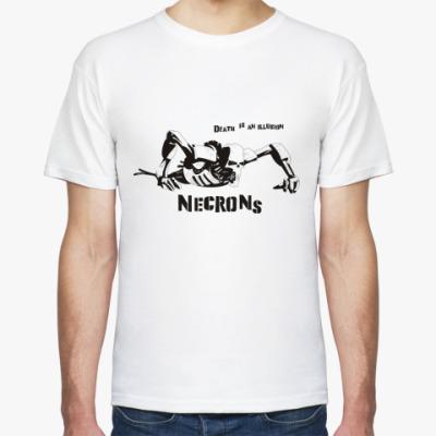 Футболка  Necrons