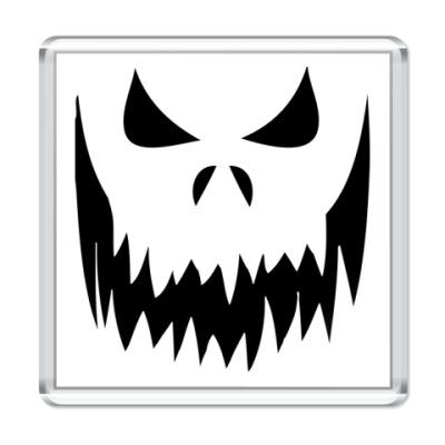 Магнит Зомби/Привидение