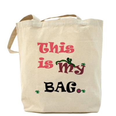 Сумка Персональная сумка