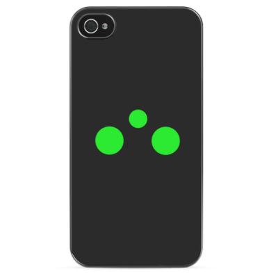 Чехол для iPhone Splinter Cell
