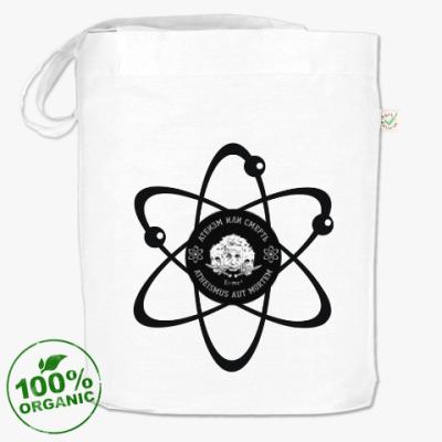Сумка Атеизм или Cмерть Science!