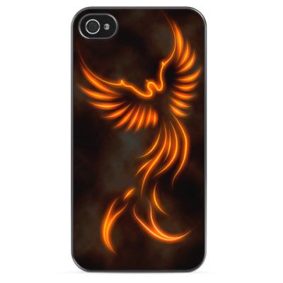 Чехол для iPhone Phoenix