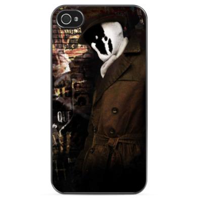 Чехол для iPhone Watchmen