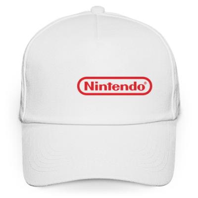 Кепка бейсболка Nintendo