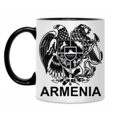 Кружка ARMENIA