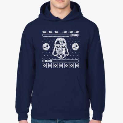 Толстовка худи Star Wars