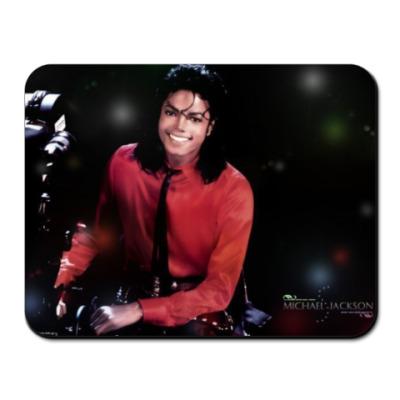 Коврик для мыши Коврик  для мыши Love MJ