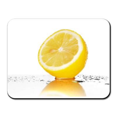 """Коврик для мыши  """"Лимон"""""""