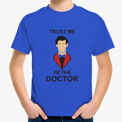 im the doctor