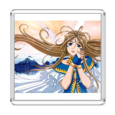 Магнит  Моя Богиня 5