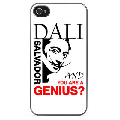 Чехол для iPhone Dali