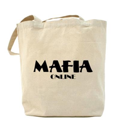 Сумка Холщовая сумка Logo+QR