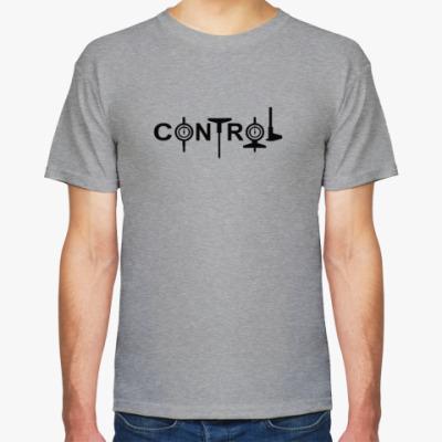 Футболка Control Контроль