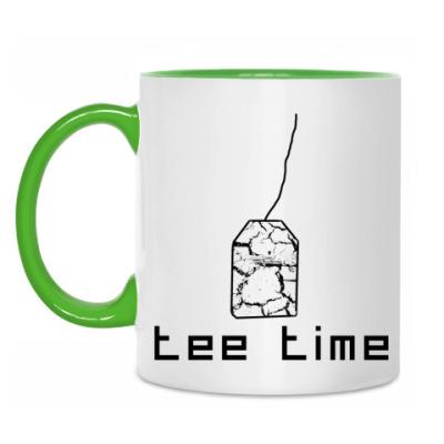 Кружка Чай