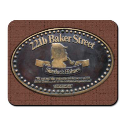 Коврик для мыши `Baker Street` Коврик д.мыши