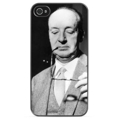 Чехол для iPhone Владимир Набоков