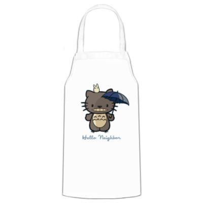 Фартук Hello Totoro