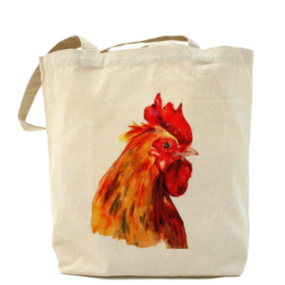 Сумка rooster