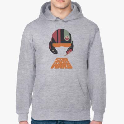 Толстовка худи Star Wars VII