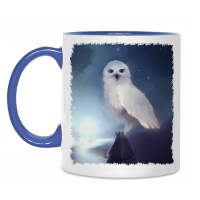 Кружка Hedwig