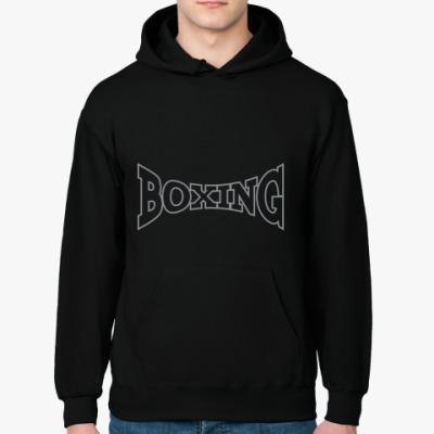 Толстовка худи Boxing