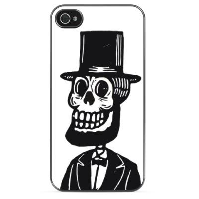 Чехол для iPhone Linkoln