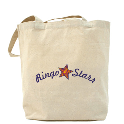Сумка Холщовая сумка Ringo Starr