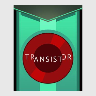 Постер Transistor