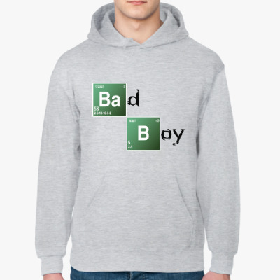Толстовка худи Bad Boy