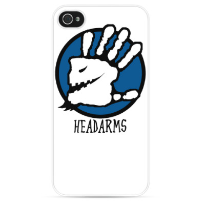 Чехол для iPhone Чехол HeadArms