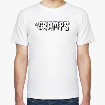 Футболка The Cramps