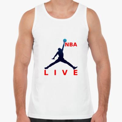 Майка NBA Live
