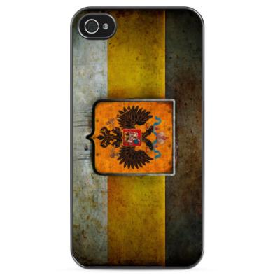 Чехол для iPhone Флаг