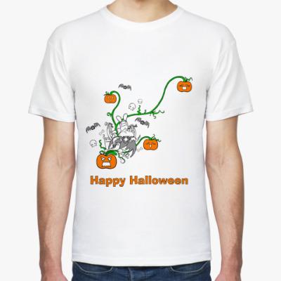 Футболка Happy Halloween
