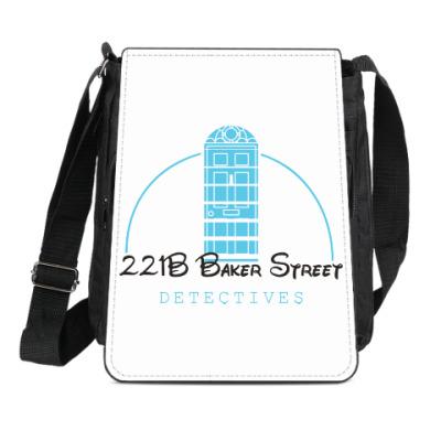 Сумка-планшет 221 Baker Street
