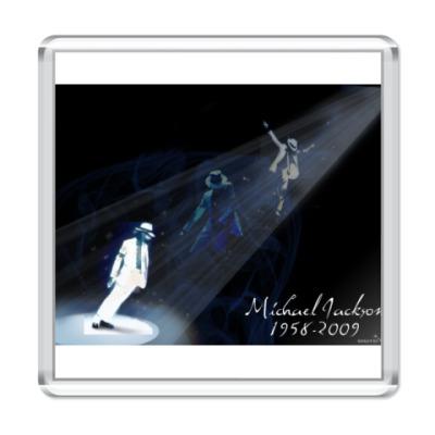 Магнит   MJ
