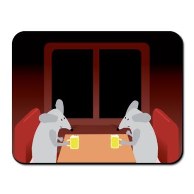 Коврик для мыши  Mouse Bar