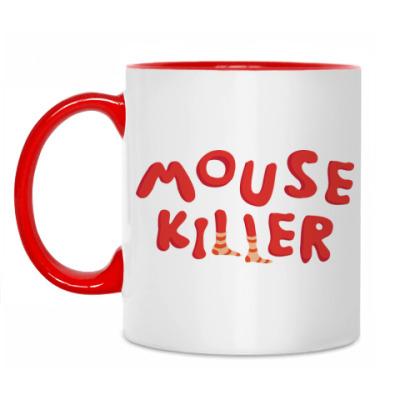 Кружка MouseKiller