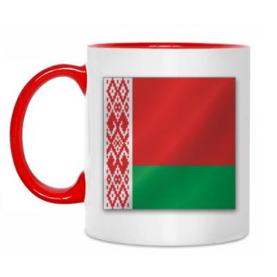 Кружка Беларусь