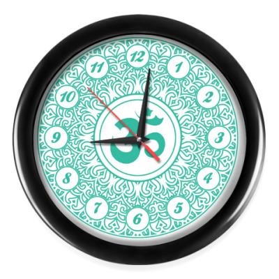 Настенные часы ОМ
