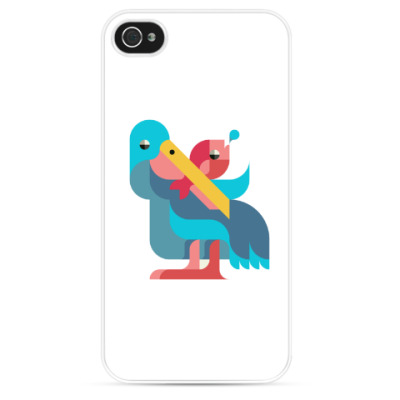 Чехол для iPhone Pelican