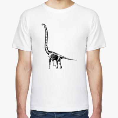 Футболка Я - динозавр 2