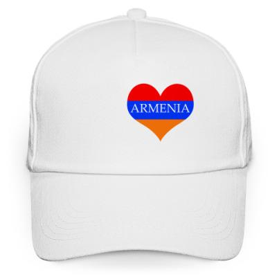 Кепка бейсболка Армения