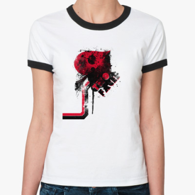 Магазин футболок значков