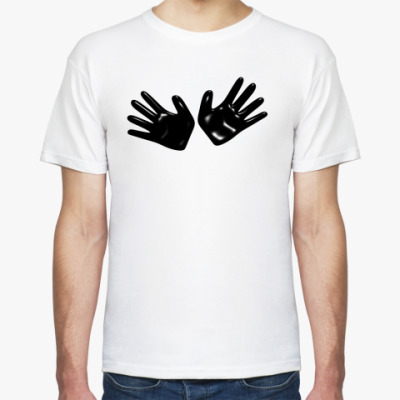 Футболка Руки
