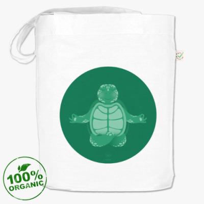 Сумка Animal Zen: T is for Turtle