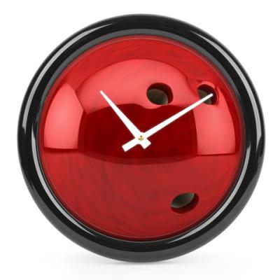 Часы  БОУЛИНГ