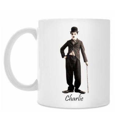 Кружка Чарли